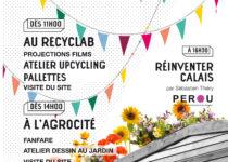 R-Urban Day, Samedi 30 avril